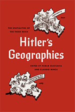 Hitler's Geographies