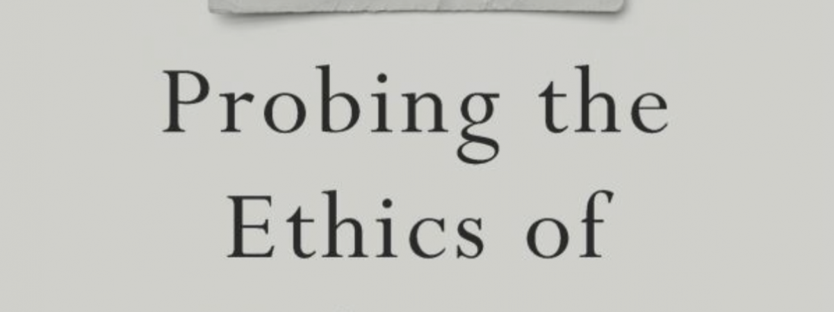 Probing the Ethics cover